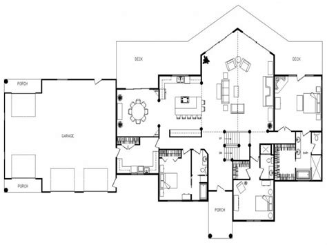 unique house plans with open floor plans unique house plans with open floor plans 28 images