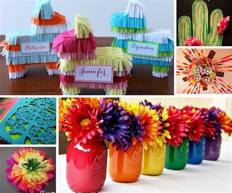 mexican ideas ideas at birthday
