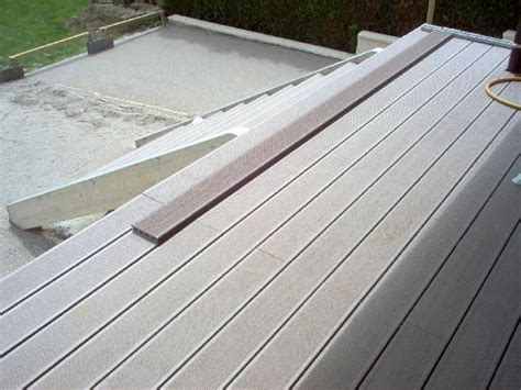 terrasse composite gris pas cher