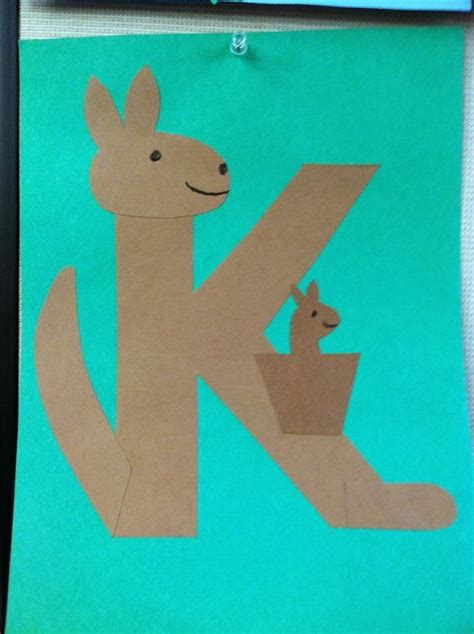 K Is For Kangaroo Storytime Books Songs Rhymes And