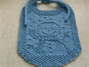 free knitted baby bib patterns snow baby knitting babies children
