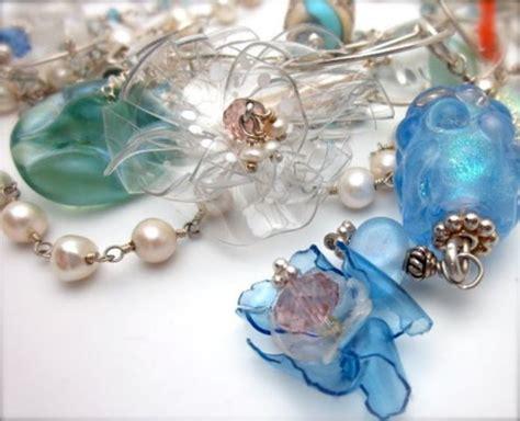 plastic bottle jewelry dale wayne nifty homestead