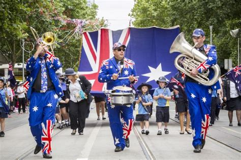 why does australia celebrate home australia day