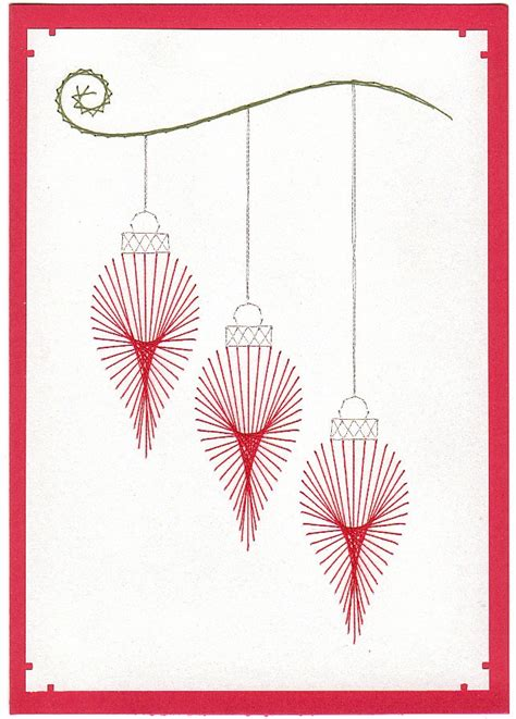 free card patterns amanda s craft space more n stitch cards