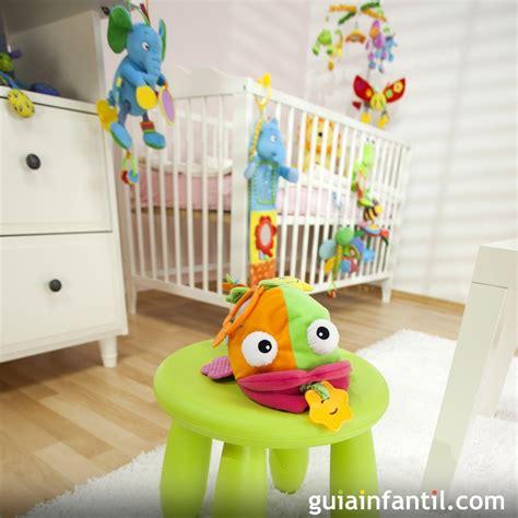 decoracion habitacion bebes c 243 mo decorar la habitaci 243 n de un beb 233