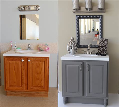 Bathroom Cabinets And Vanities Ideas by Bathroom Updates You Can Do This Weekend For The Home
