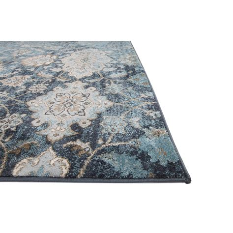 denim blue area rug home dynamix area rugs denim rug 1601 300 navy blue