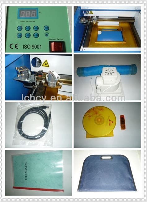 rubber st machine price list 40w co2 rubber bands labels mini laser engraving