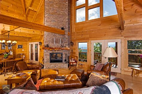 log home interiors images log home interior pictures custom timber log homes