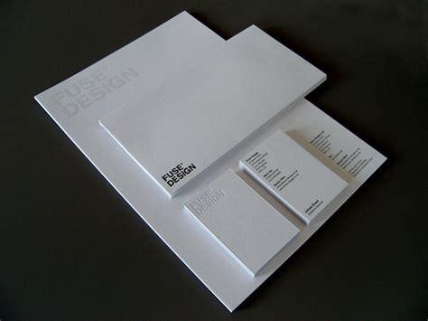 fuse designs fuse design stationary in branding