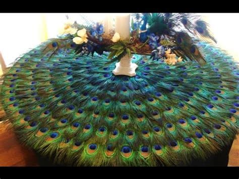 peacock themed decorations peacock decor peacock decorations for birthday