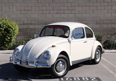 1967 Volkswagen Beetle For Sale by 1967 Volkswagen Beetle For Sale On Bat Auctions Closed
