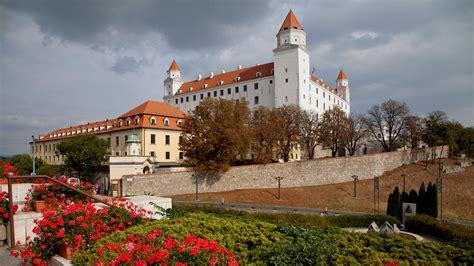 Der Garten Slowakei by Bratislava Die Hauptstadt Der Slowakei Erleben