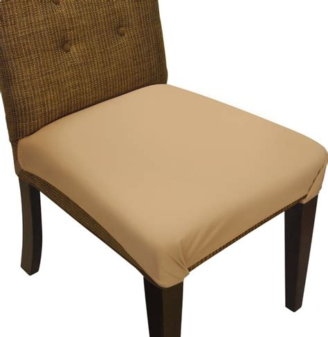 dining room chair seat protectors smartseat dining chair seat cover and protector dining