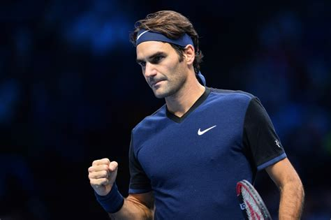 roger federer atp world tour finals roger federer sweeps aside tomas