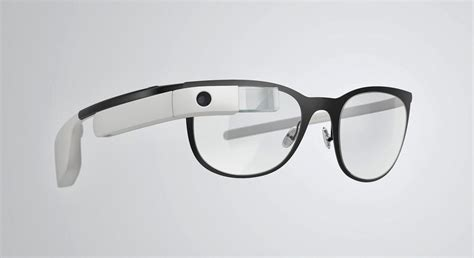 with glasses glass can now be used with prescription glasses