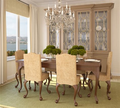 2018 different and stunning dining table designs for every