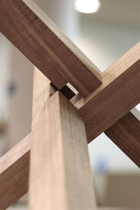 woodworks joinery 3 way joint woodworking technique