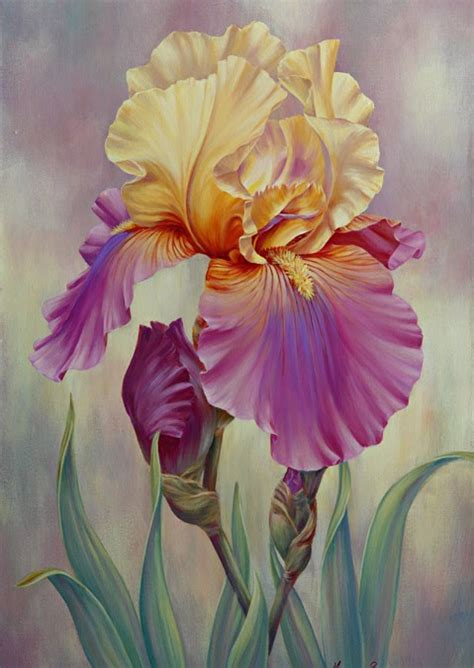 acrylic painting ideas flowers 23 delicate beautiful acrylic painting ideas to try best
