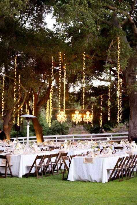 how to string lights on outdoor trees 1000 ideas about outdoor tree lighting on
