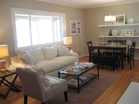 small living room with dining table 25 best ideas about living dining combo on