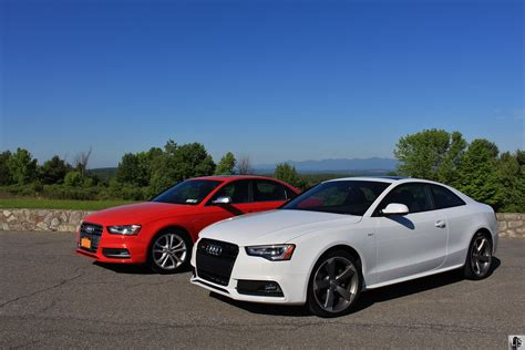2014 Audi S5 rings redux 2014 audi s5 limited slip