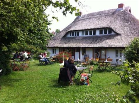 Der Garten Waigel by Helene Weigel Haus Putgarten Restaurant Bewertungen