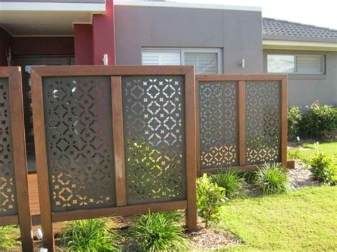 privacy screens for backyards 17 best ideas about outdoor privacy screens on
