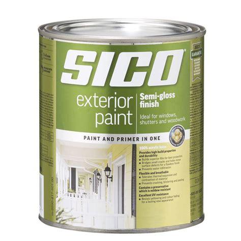 acrylic paint exterior sico paint quot supreme quot exterior acrylic r 233 no d 233 p 244 t