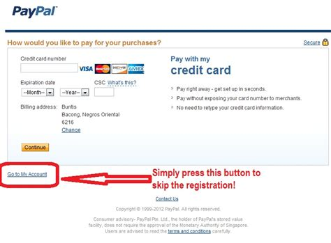 make money without credit card how to earn how to register at paypal