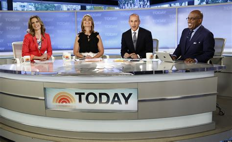 today show today shakeup continues director out set being overhauled