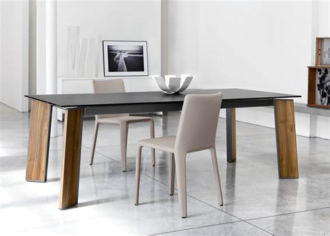designer dining table bonaldo flag table contemporary dining tables dining