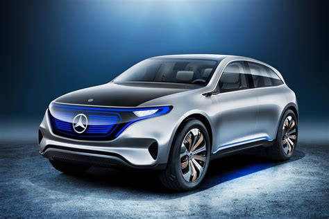 Mercedes Suv Pictures by Mercedes Eq Electric Suv Official Pictures Auto Express