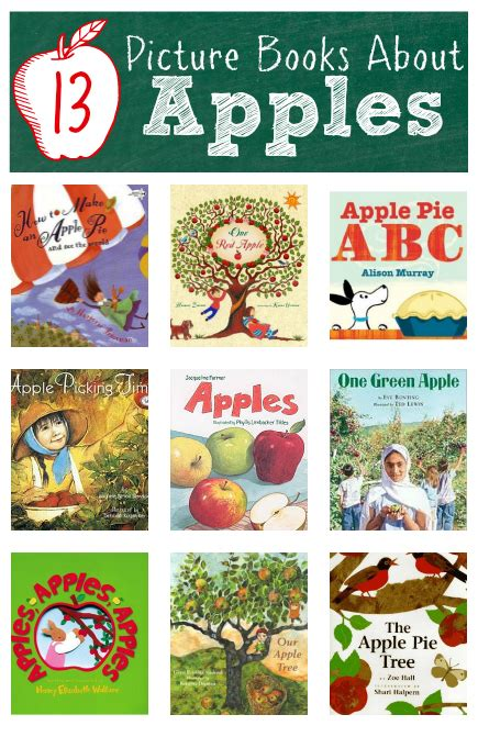 healthy picture books apple picture books for preschool no time for flash cards