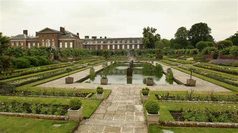 Kensington Palac kensington palace inside prince harry and meghan markle s