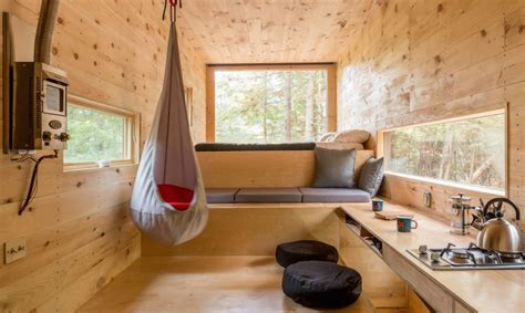 martin house to go harvard student startup unveils third tiny house that can