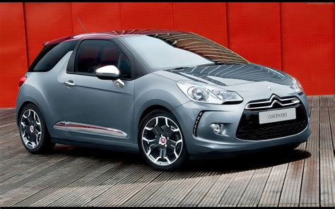 Ds3 Citroen by 2011 Citroen Ds3 Widescreen Car Picture 07 Of 38
