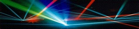 techno light show laser light show gif animated techno