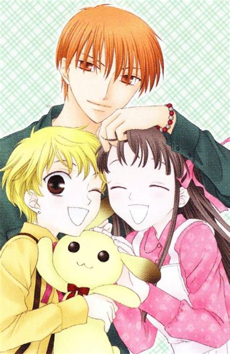 fruits basket fruits basket fruits basket photo 5151878 fanpop