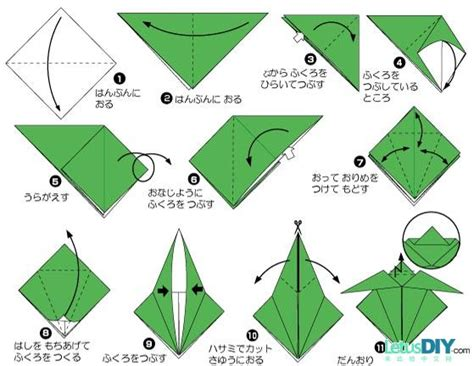 how to make an origami turtle step by step diy paper folding paper sea turtle letusdiy org diy