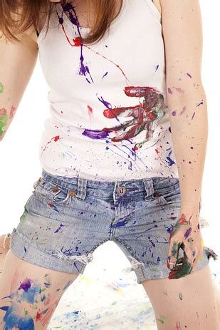 acrylic painting on clothes 38 unparalleled cleaning hacks that will transform your