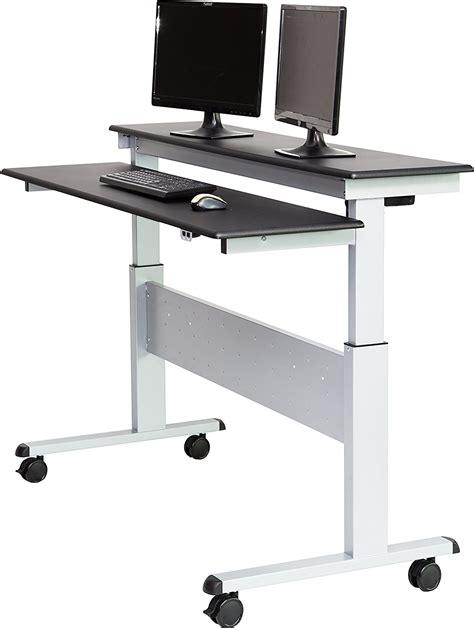 standing desk productivity 9 best standing desks increase productivity reduce back