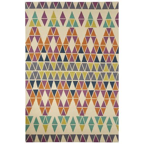 5x8 outdoor rugs city furniture multi indoor outdoor 5x8 area rug