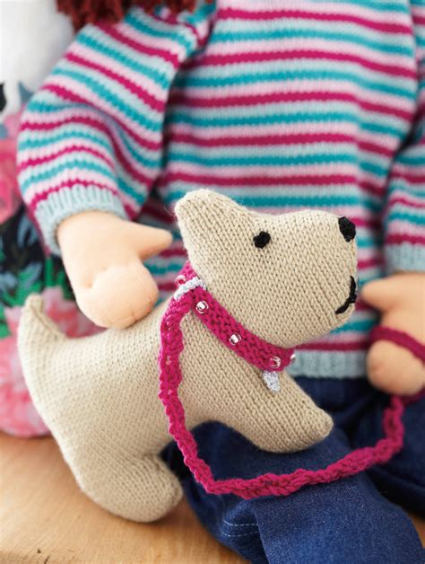 make 1 knitting how to make animals look friendly when knitting faces