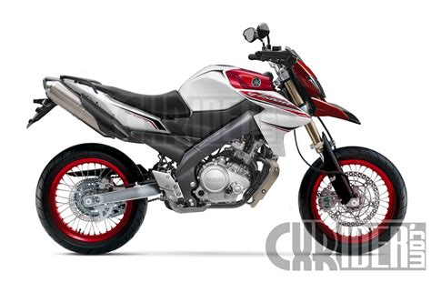 Modifikasi Yamaha Vixion New by Modif New Vixion Cxrider