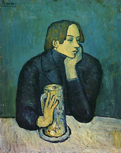 picasso paintings images blue period pablo picasso blue period 1901 1904