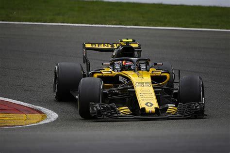 Renault F1 Engine by Renault F1 Team S C Spec Engine Worth 0 3s At Italian