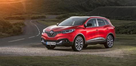 Best Mid Sized Suv by Renault Kadjar Crowned Used Car Of The Year And Best Used