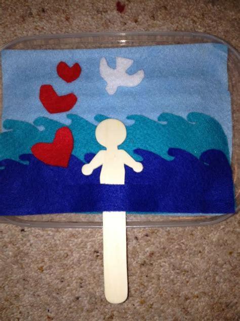 baptism crafts for to make 25 best ideas about jesus baptism craft on