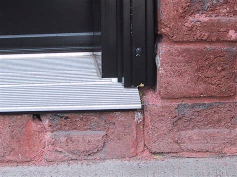 exterior door threshold replacement exterior door threshold parts diagram door threshold